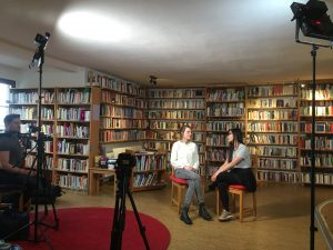Interview mit Nhi Le