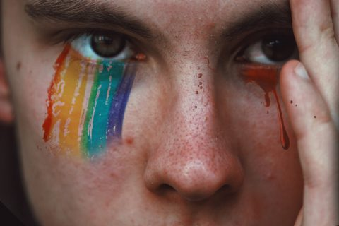 Noch ein anonymes Coming-Out